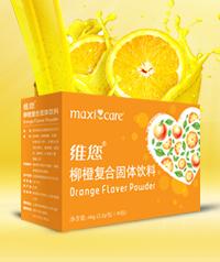 维您柳橙复合固体饮料