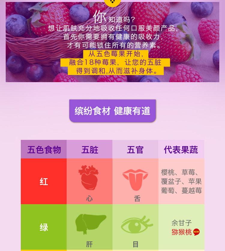 维您多莓果味饮料(升级饮60支)