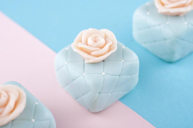 花式蛋糕创意皂