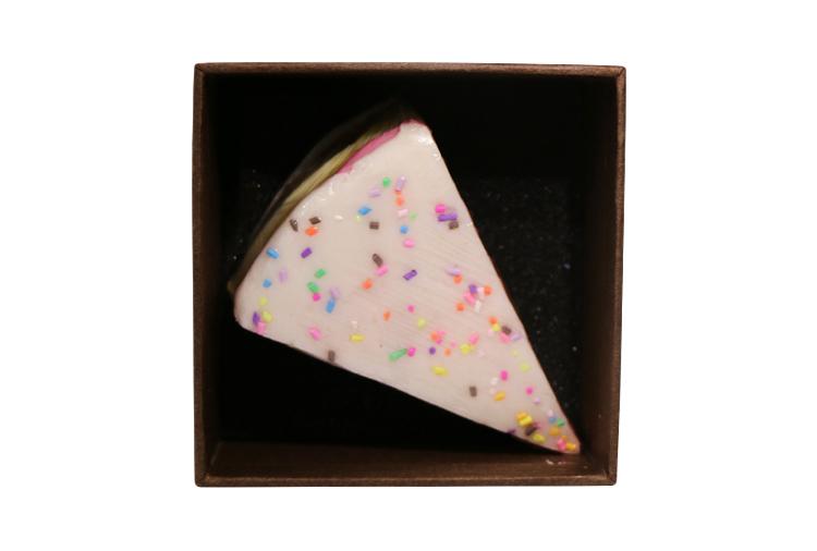 五彩蛋糕创意皂