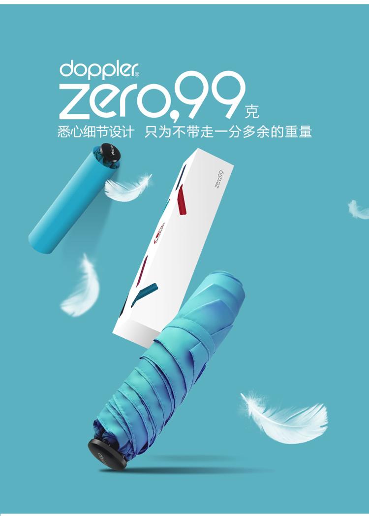 doppler Zero